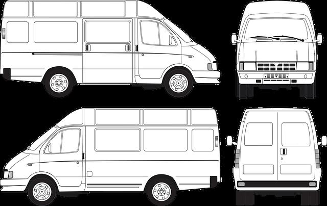 רכבים מסחריים